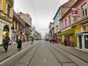 Investične zaujímavý 4 izb. byt na Obchodnej ul. v centre Bratilavy !!!