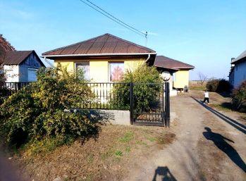 Predáme  rodinný dom - Košice -okolie - Maďarsko - Ináncs