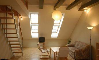 2-izb. byt v centre na prenájom – Múzejná ul.