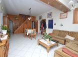 Eladó családi ház Dunaszigeten 628 m2 telken
