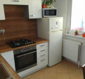 StarBrokers - kompletne zariadený, priestranný 1 izbový byt v Ružinove.