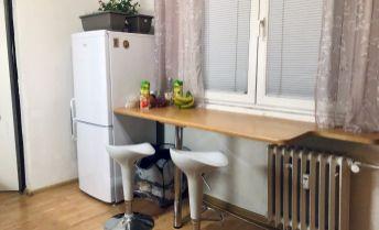 Útulný 2- izbový byt na prenájom