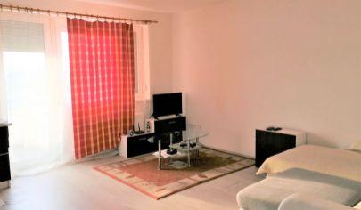 Prenájom - 1 izbový byt s balkónom / novostavba – Rajka Park. HU.TOP PONUKA!