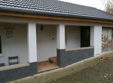 MAXFIN REAL- Na predaj 2 iz. rodinný dom, po rekonštrukcii- k bývaniu