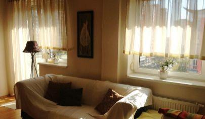 Prenájom 2,5 izb.byt v novostavbe BA Šustekova ul. aj s garážovým státím
