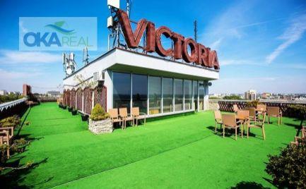 TOP PONUKA !!! Na predaj hotel Victoria v Lubline v Poľsku
