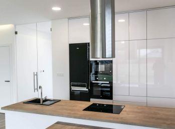 EXLUZÍVNE na predaj moderná novostavba domu so zariadením