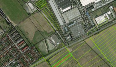 Predaj pozemku v DNV o rozlohe 6114 m2