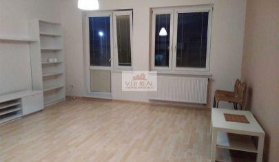 Veľký 1i byt s loggiou v novostavbe, Petržalka