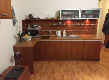 Prenájom 1 izb. byt, novostavba, Nitra, Chrenová, 033-211-FIK