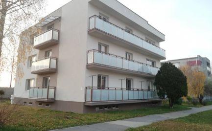 Pekný 3.izbový byt v obci Veľké Leváre