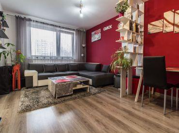 2 izbový byt po rekonštrukcii na Starom Juhu na predaj, Poprad