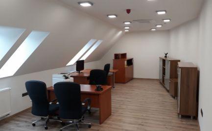 Podnájom kancelárskych priestorov Centrum Mesta.