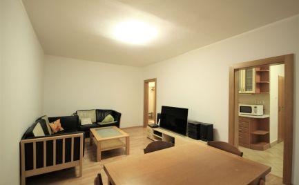 PRENÁJOM - zariadený 3i byt v obľúbenej časti Ružinova, BA II.
