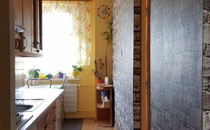 Pekný 3.izbový byt Malacky - centrum