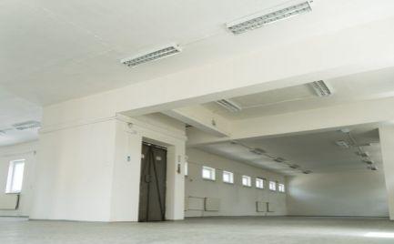 Na prenájom obchodný priestor v novo vybudovanom obchodnom centre