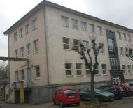 Predaj , priemyselný areál nachádzajúci sa v centre mesta Zvolen