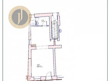 JJ Reality - Obchodný priestor o výmere 45 m2 na predaj v novostavbe centra mesta Trnava
