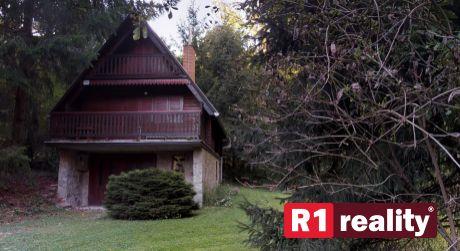 Duchonka TOP chata / okr. Topoľčany