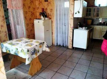 Predáme  rodinný dom - Košice -okolie - Maďarsko - Abaújker