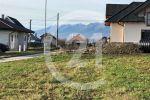 pre rodinné domy - Švábovce - Fotografia 4
