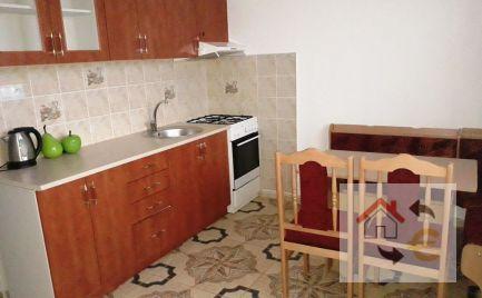 PRENAJATÉ DO 1.12.2020 - 1 izbový priestranný byt Švábska, po rekonštrukcii