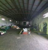 Ponúkame na prenájom výrobno - skladovú halu s pozemkom 2900 m2.