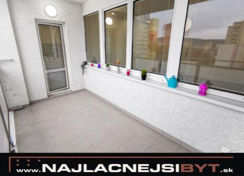 Najlacnejsibyt.sk: BAIV - Dúbravka, 4-izbový, 86,74 m2, kompletná rekonštrukcia November 2019