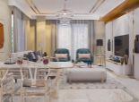 Luxusné dovolenkové apartmány 2+1 s nádherným výhľadom na more