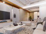 Luxusné apartmány! 3+1 penthouse dublex s veľkou terasou