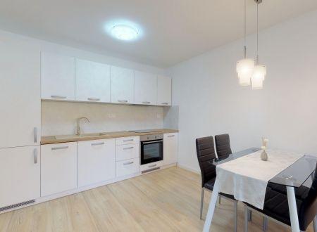 Nový 2 izb. apartmán /bazén, wellnes, parking/ Lodenica Piešťany