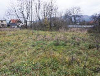 Predám pozemok v Sučanoch, výmera 1 158 m2.