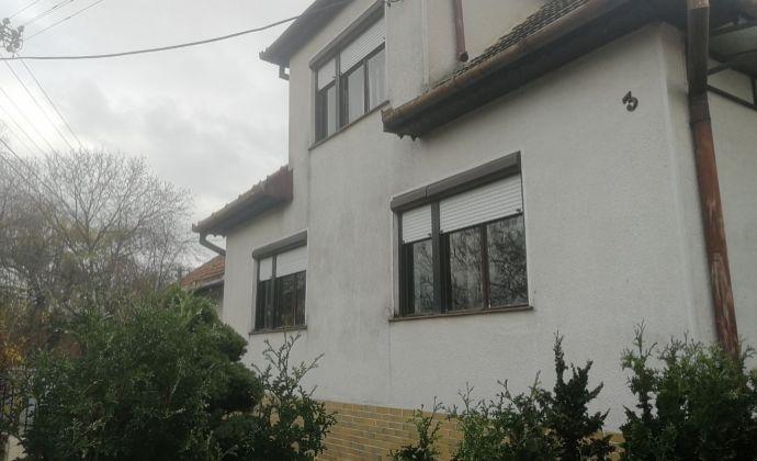 Rodiný dom -  chata