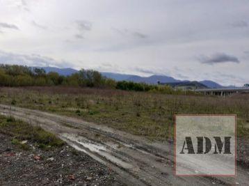 Pozemky od 5 000 m2 do 15 000 m2 Žilina - Bánová