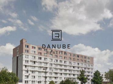 Prenájom 1 - izbového bytu na Agátovej ulici, Bratislava - Dúbravka.