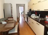 REZERVOVANÝ - Predaj moderne zariadeného 3 izb. bytu (72m2) +pivnice (12m2),v novostavbe,  Šamorín