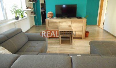 Realfinn- na predaj zrekonštruovaný rodinný dom Veľké Lovce