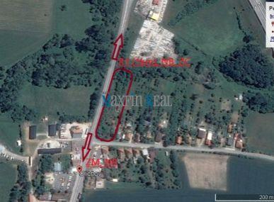 MAXFINREAL - ponúkame pozemok na prenájom v obci Olichov