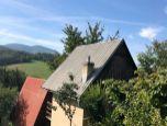 Predávame murovaný záhradný domček - Beluša - Rybníky