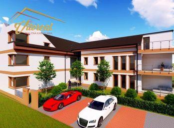 Predáme  stavebný pozemok - Košice -okolie - Maďarsko - Miskolc - intravilán