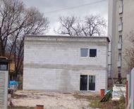Na predaj 4 izbová rozostavaná novostavba rodinného domu 484 m2 v Prievidzi 79102