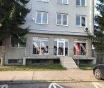 Prenájom obchodných priestorov - predajňa 112,6 m2, Trenčín , Brnianska ul.