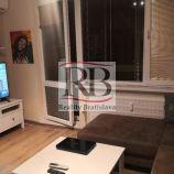 2 izbový byt na Mlynarovičovej ulici v Petržalke