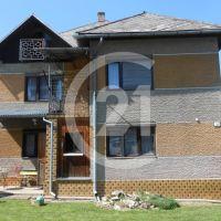 Rodinný dom, Markuška, 240 m², Pôvodný stav