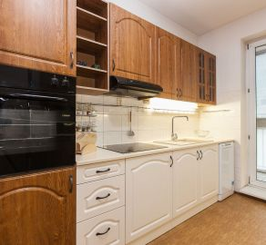 3 izb. byt - novostavba, ul. Tomášikova, uzamyk.garáž, 2 x loggia, samost. 4-tá izba vedľa bytu