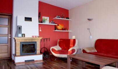 6 - izb. RD s garážou v tichej časti Zobora