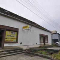 Obchodné centrum, Bátorove Kosihy, 400 m², Pôvodný stav