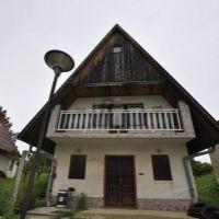 Chata, Bátorove Kosihy, 50 m², Pôvodný stav