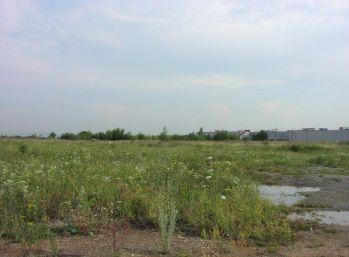 Predáme stavebný pozemok v Košiciach v nákupnej zóne.