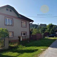 Rodinný dom, Závadka nad Hronom, 150 m², Čiastočná rekonštrukcia
